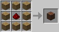 нотный блок minecraft