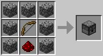 раздатчик minecraft