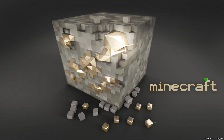 Готовый сервер Minecraft 1.2.5 с модами